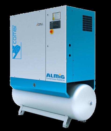 ALMiG Combi Compressor