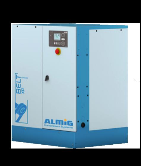 ALMiG BELT XP screw compressor