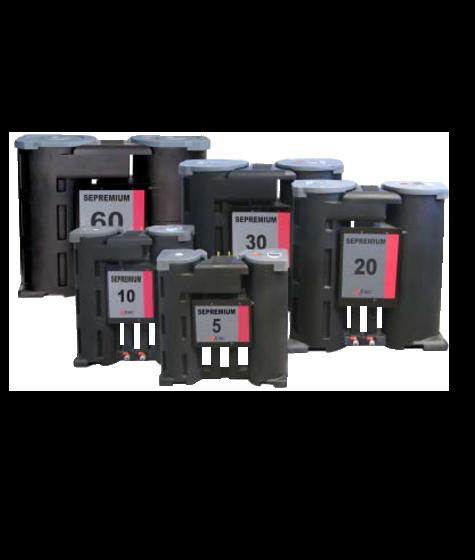 Sepremium Oil/water separators