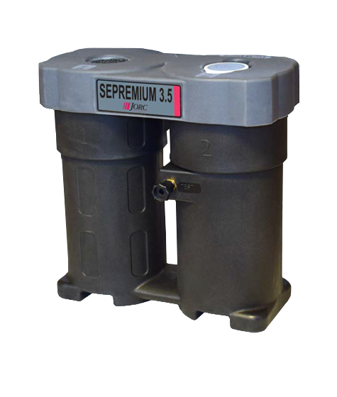 SEPREMIUM 3.5 Oil/water separator