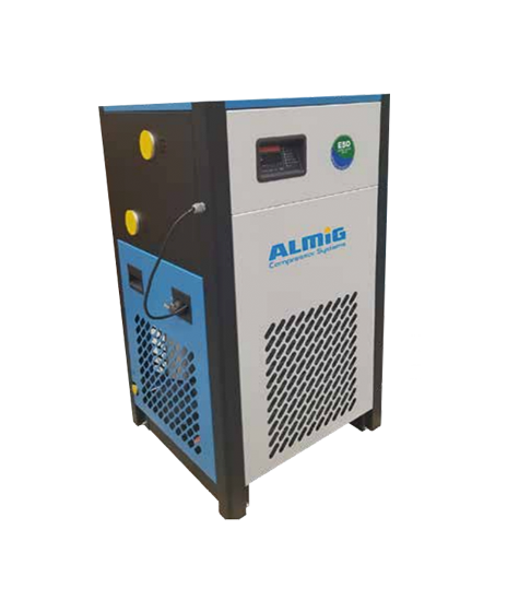 ALMiG Compressed Air Dryers ALM-E
