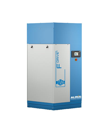 ALMiG F-Drive Screw compressors